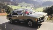 40 Jahre BMW 7er (E23)