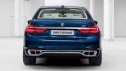 BMW 7er Jubiläumsmodell