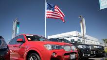 BMW Autohaus USA