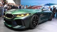 Genfer Autosalon 2018