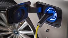BMW Elektromobilität E-Mobilität