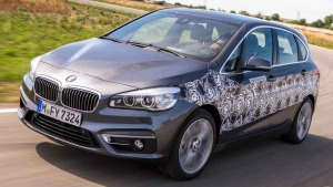 BMW Entwicklungen