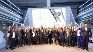 Beste BMW Händler 2017