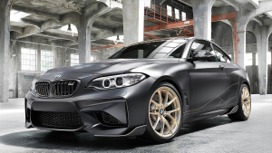 BMW M Performance Parts M2