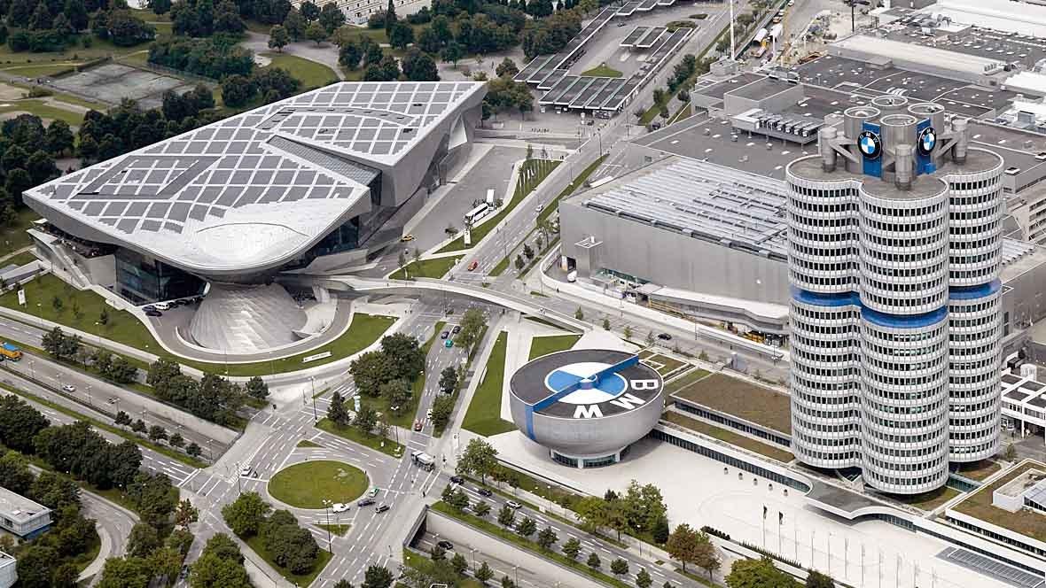 Deutsche Autobauer sollen unter Kartellverdacht stehen