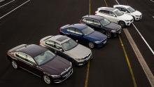 BMW Plug-in-Hybride