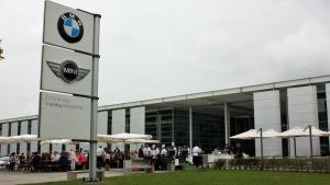 Zehn Jahre BMW-Trainingsakademie