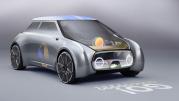 BMW Vision Next 100 Mini