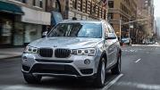 Kultiviert: Der überarbeitete BMW X3 soll warmgelaufen Laufruhe, Leistungsstärke und Zurückhaltung beim Sprit vereinen.