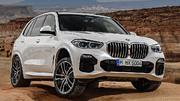 BMW X5 (2019)