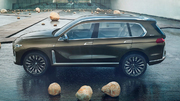 BMW X7 iPerformance