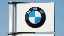 BMW-Handel