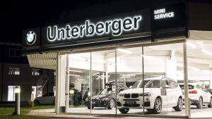 BMW Unterberger Freilassing