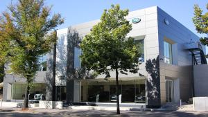 Schneider Gruppe Neueröffnung Jaguar Land Rover Chemnitz