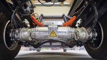 BPW Nachrüst-Elektroantrieb für Transporter