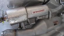 Baumot Diesel-Hardware-Nachrüstung