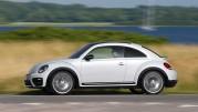 Fahrbericht VW Beetle (2017)