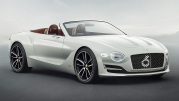Bentley-Studie EXP 12 Speed 6e