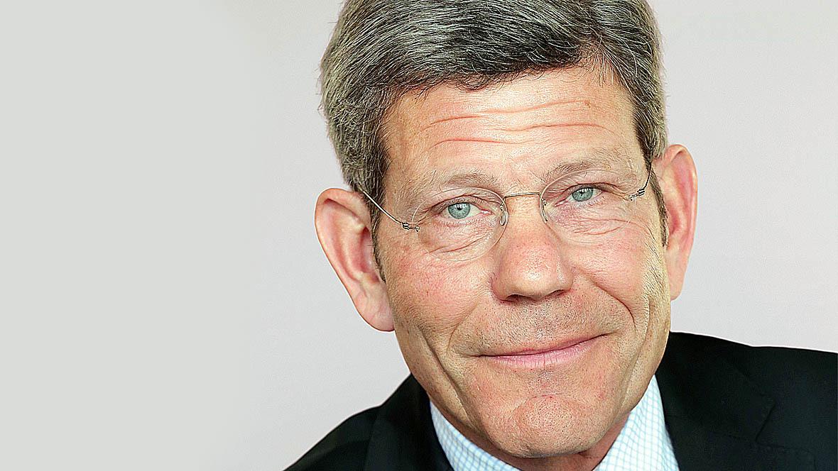 Bernhard Mattes VDA