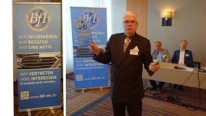 26. BfI-Händlerkongress
