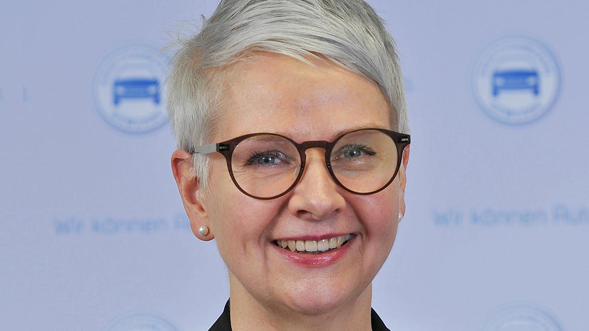 Birgit Behrens ZDK