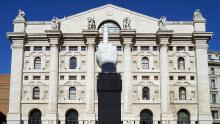 Börse Mailand