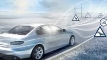 Bosch Vernetzte Mobilität