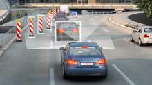 Bosch Fahrerassistenzsystem