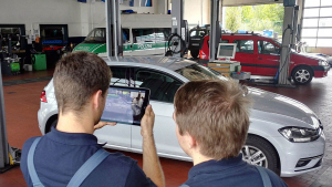 Bosch Augmented-Reality