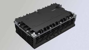 Bosch 48-Volt-Batterie