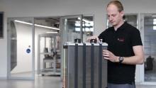 Bosch Brennstoffzellentechnik