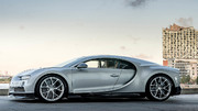 Bugatti Showroom Hamburg