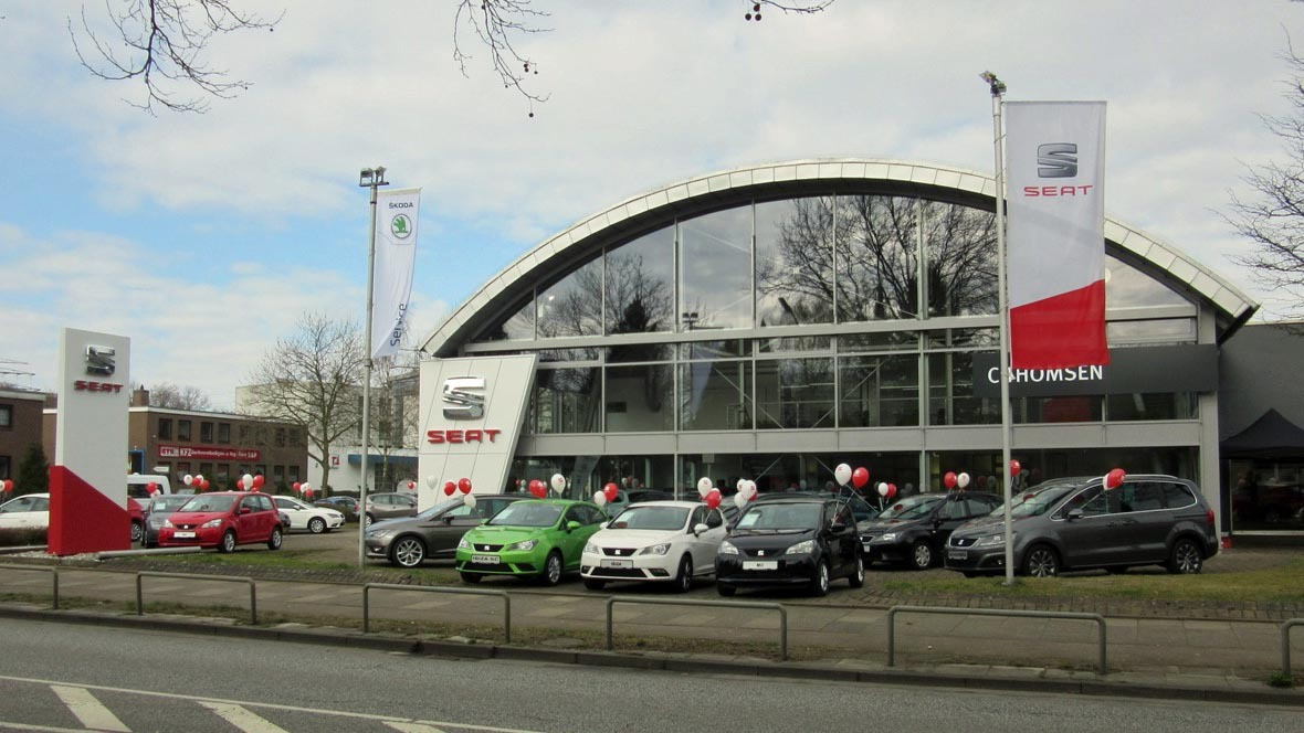 Autohaus Thomsen