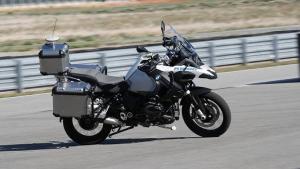 BMW CES Motorrad