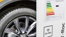 CO2-Label; Abgaslabel; Effizienzklassen; CO2-Emissionen; Abgas
