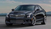 Cadillac ATS-V Limousine