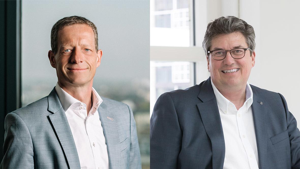 Carsten Oder; Karl Schregle; Mercedes-Benz