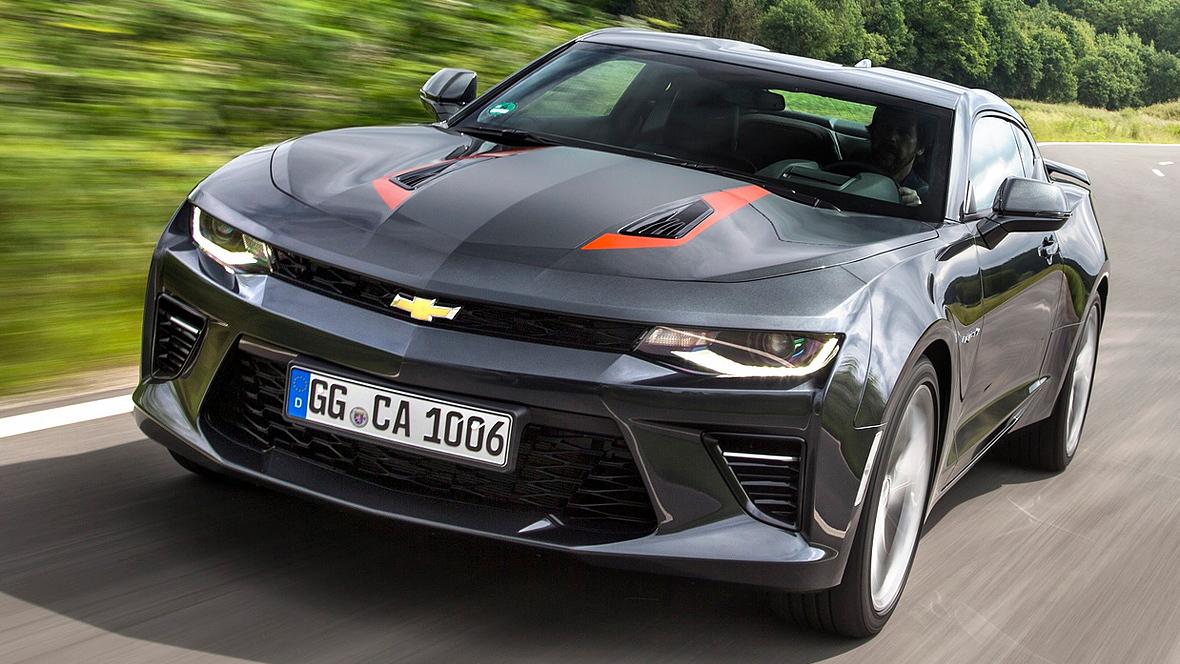 Top Budget Cars
