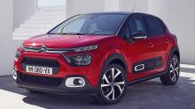 Citroën C3 (2021)