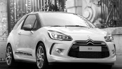 Citroen DS3 So Paris