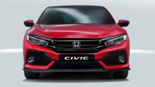 Honda Civic (2017)
