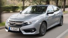 Honda Civic Diesel (2018)