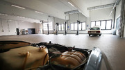 Auto Heusel Classic Center Metzingen