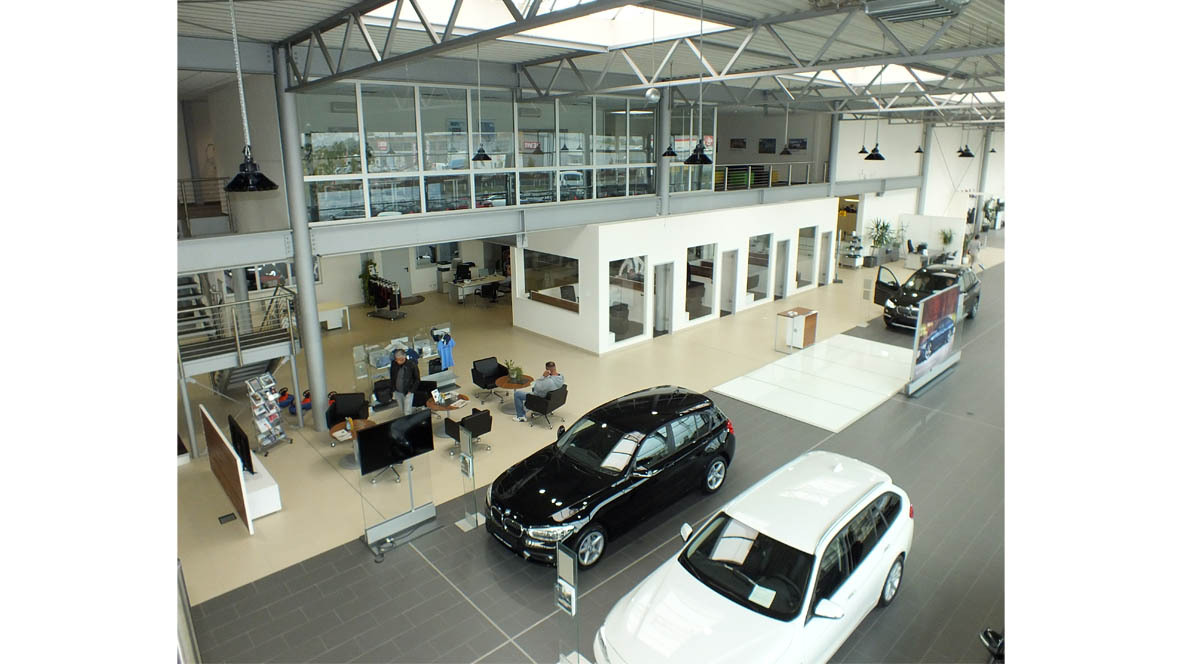autohaus cloppenburg in bad kreuznach. Black Bedroom Furniture Sets. Home Design Ideas