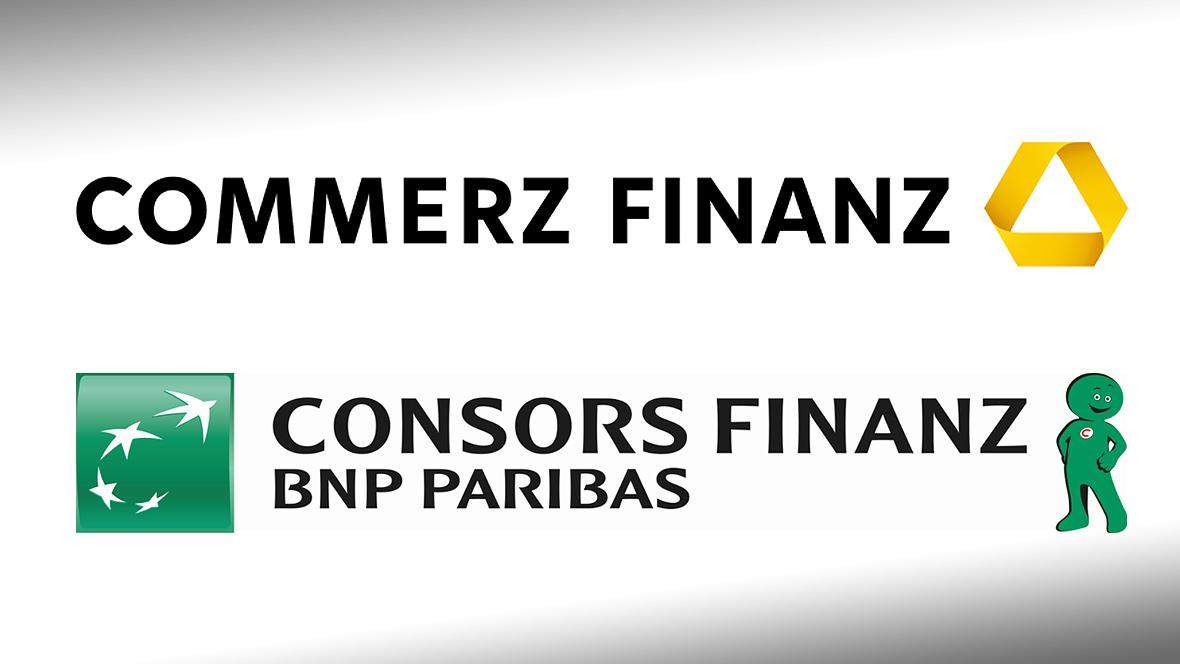 Commerzbank Finanzierung