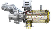 Continental Turbolader Katalysator