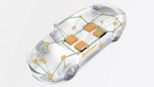 Continental Entwicklung Fahrerassistenzsysteme