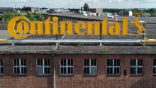 Continental Werk Hannover