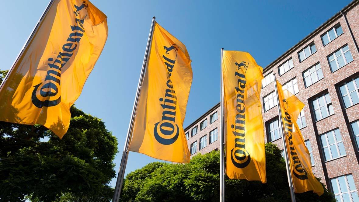 Continental Hauptverwaltung