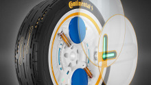 Continental Pressure-Proof-Technologie